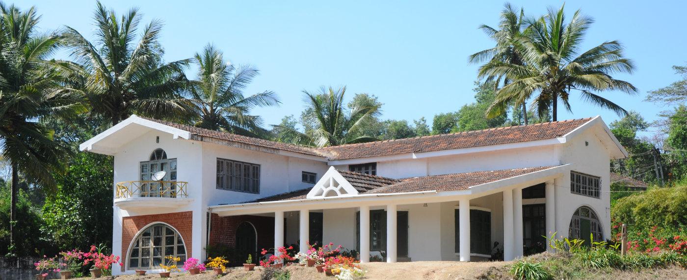 Sheshagiri Homestay