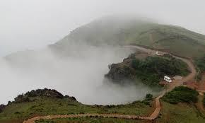 mullayanagiri Chikmagalur - Homestay