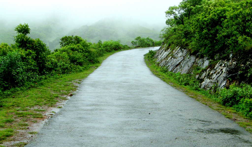 Chikmagalur Weather