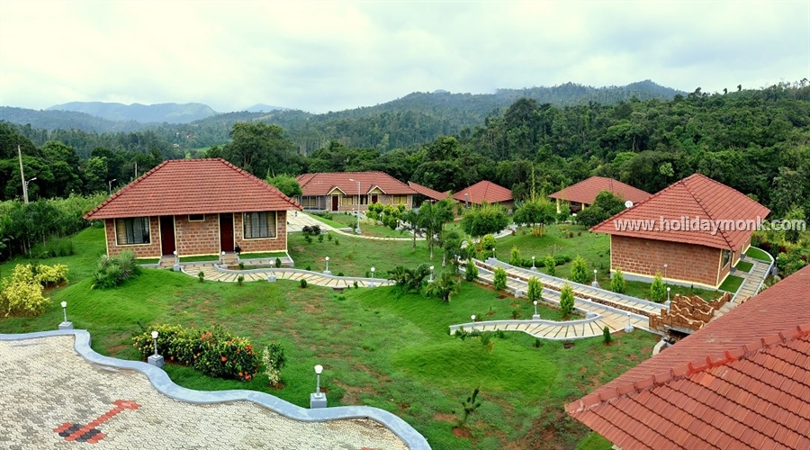 sakleshpur resort