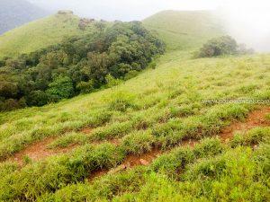 Ballarayanadurga Fort