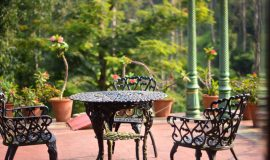 Love On A Plantation In Chikmagalur